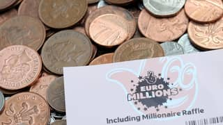 Someone May Have Just Missed Out On £58 Million EuroMillions Jackpot