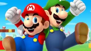Super Nintendo World Confirmed For Universal Orlando's New Theme Park Epic Universe
