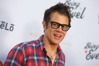 Johnny Knoxville Thinks 'Jackass' Still Has A Future