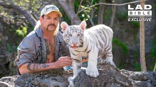 Tiger King Director Says ​Joe Exotic Is 'Absolutely Thrilled' With Documentary