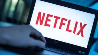 ​Netflix Users Complain As Bizarre Error Screen Interrupts Their Binging