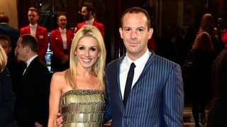 Fans Impressed By Martin Lewis' Home As He Films Show From His Home