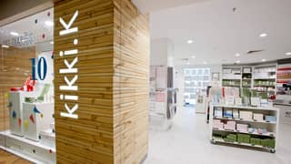 Stationery Chain kikki.K Has Collapsed Into Administration