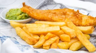 You Can Claim A Free Chippy Tea Today For National Fish And Chips Day
