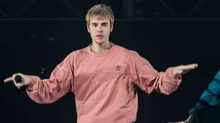 Justin Bieber 'Punched Man Who Held Woman By The Throat'