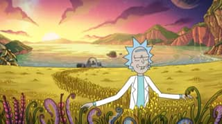 Part Two Of Rick And Morty Season Four To Air On E4 On 7 May