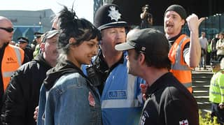 Activist Saffiyah Khan Who Stood Up To EDL Is Now A Model