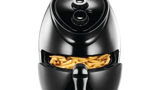 Kmart Shopper Issues Warning To Anyone Who Has An Air Fryer