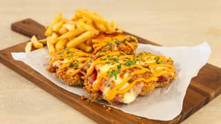 KFC Australia Has Dropped A Recipe For A Delicious Zinger Parmy
