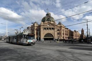 Restrictions Return In Melbourne After Hotel Worker Tests Positive For Covid-19