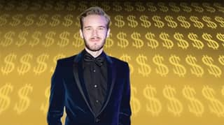 PewDiePie: What's His Net Worth & How Much Does He Make Per Day?