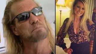 'Dog The Bounty Hunter' Rescue's Tiger Wood's Ex From Las Vegas Drug Den