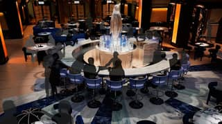 World's First Batman-Themed Restaurant Set To Open In London