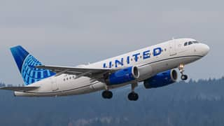 United Airlines Ejects Family From Flight After Two-Year-Old Refuses To Wear Mask