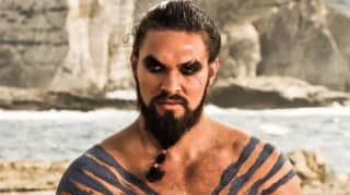 Old Pics Of 'Game Of Thrones' Star Jason Momoa Are Completely Unrecognisable
