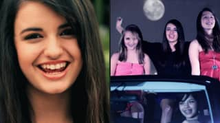 Rebecca Black Has Dropped A Remix Of 'Friday' For Its 10 Year Anniversary