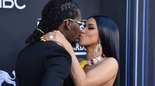 Cardi B Reveals Why She Got Back With Offset Just One Month After Filing For Divorce