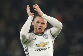It Looks Like Rooney Is Making A Move To China For £900,000 A Week