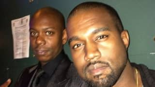 Kanye West Declares Dave Chappelle Is The Modern Day Socrates
