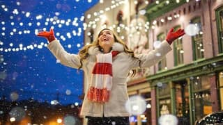 Radio Station Is Playing Christmas Songs Every Day For Next Four Months