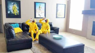 You Can Rent The Season Five Breaking Bad House On Airbnb