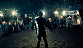 Is There A Secret Code In 'The Walking Dead'? Some Fans Think So