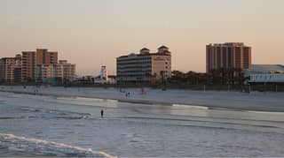 Beaches In Jacksonville Florida To Reopen Tonight With Restrictions