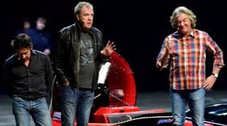 Why Clarkson, Hammond And May Have The Greatest Bromance