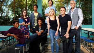 All Six Seasons Of Cult Comedy Community Land On Netflix Today