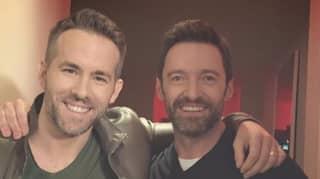 Ryan Reynolds Reignites Twitter Feud With Hugh Jackman Over 'Logan'