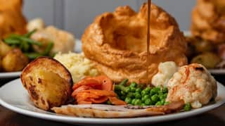 You Can Get A Roast At Toby Carvery From £4.29 Until Saturday