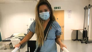 Nurse Had Leg Amputated After Believing Cramp Was Due To Coronavirus Shifts
