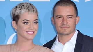 Katy Perry And Orlando Bloom Have Welcomed Their First Child Together