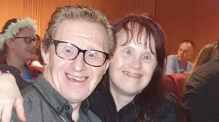 Husband From One Of UK's First Married Couples With Down's Syndrome Dies Of Covid-19