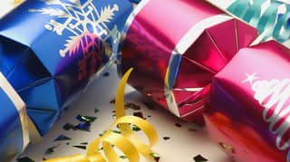 Petition Launched To Ban Plastic-Filled Christmas Crackers To Cut Down On Plastic Pollution