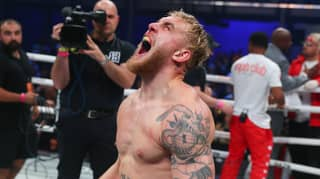 Jake Paul Knocks Out Nate Robinson And Challenges Conor McGregor