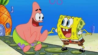 SpongeBob Squarepants' Patrick Star Is Getting His Own Spin-Off Show