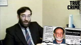 Former Colleague Says Harold Shipman Started Killing When He Was A Junior Doctor