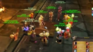 World Of Warcraft's Greatest Meme 'Leeroy Jenkins' Has Turned 15 Years Old