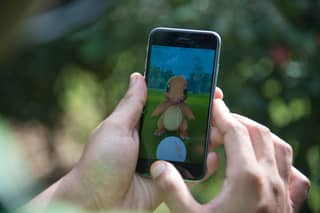 'Pokémon Go' Unveils New Buddies For Its Users