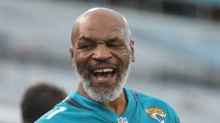 Mike Tyson Responds To Deontay Wilder's Claim He'd Beat Him In His Prime
