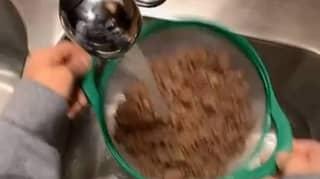 TikToker Shares Divisive Technique To Cook Healthier Minced Beef