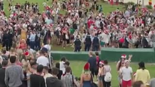 Politician Wants Any Backpacker Caught At Christmas Beach Party To Be Deported