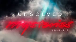 Volume Two Of Netflix's Unsolved Mysteries Is Out Today