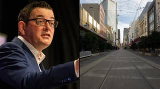 Premier Daniel Andrews Seeks To Extend Victoria's State Of Emergency By 12 Months