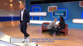 Jeremy Kyle Makes Huge Error On His Own Show Embarrassing Himself