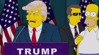 Simpsons Cast And Crew Talk About 'Predicting The Future'