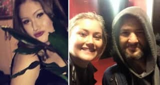 Homeless Lad Helps Stranded Girl Outside Train Station To Restore Your Faith In Humanity