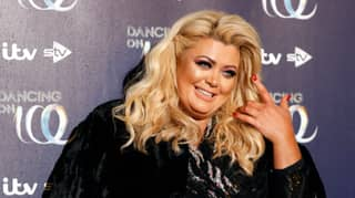 Gemma Collins Offers Theresa May Her Help With Brexit