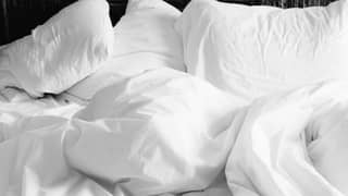 One In Three Brits Admits To Only Washing Their Bedsheets Once A Year